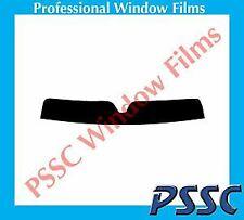 PSSC Pre Cut Sun Strip Car Window Films For Fiat Croma Estate 2005-2016