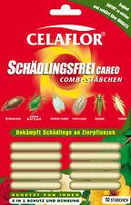 SCOTTS Celaflor® Schädlingsfrei Careo Combi-Stäbchen, 10 Stück