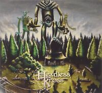 HEADLESS KROSS - VOLUMES  CD NEW