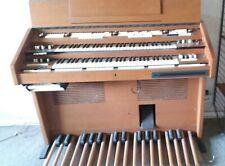 Dr. Böhm Orgel