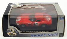 Eagle's Race 1/43 Scale Model Car 1037 - Ferrari 250 GTO 64 #170 TDF 1964