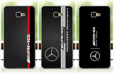 MercedesBenz Style Case Cover Shell For Samsung Galaxy S J A M note models