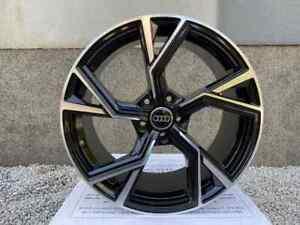 19 Zoll AF20 Felgen für Seat Cupra Ateca Formentor Tarraco Skoda Kodiaq RS Yeti