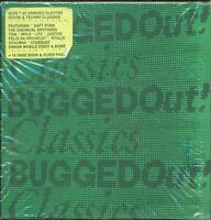 Bugged Out! Classics Daft Punk/Chemical Brothers/Soulwax/Justice 3X Cd