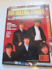 ROLLING STONES Masters of Rock