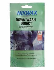 Nikwax-Nettoyage des Textiles & Conditioning Down Wash direct - 100 ml