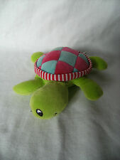 JELLYCAT TURTLE / TORTOISE SMALL SOFT TOY 7""