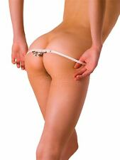 ART PRINT POSTER PHOTO FEMALE WOMAN BODY BUM TANNED SEXY KNICKERS LFMP0081