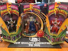 POWER RANGERS BUNDLE BANDAI 1993!  LOOK!  ALL UNOPENED NIB!!