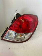 Tail Light Lamp Assembly SATURN VUE Right Passenger Side 08 09 10
