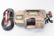 Daiwa Powerful Tanacom SS-80 Big Game Electric Reel