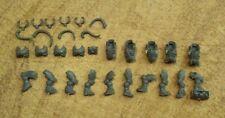 40k Necromunda Van Saar Gang Body and Legs Bits x5