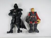 Star Wars Anakin Skywalker Darth Vader Action Figures