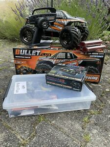 HPI Bullet Flux  RC-Monstertruck