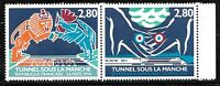 Timbre France Neuf 1994 N° 2880/2881
