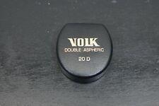 VOLK 20D Double Aspheric Lens Double Aspheric Lens - Ophthalmic