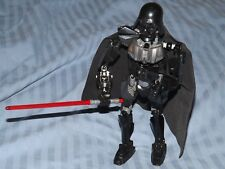 Lego Star Wars 75111 DARTH VADER Buildable Figure Set free uk postage