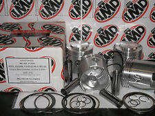 Ariel Plaza cuatro 4g Mki & Mkii 1000cc Std Pistón Kits Nueva