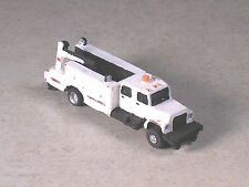 N Scale MofW Equipment Field Service and Refueling Truck, version # 7