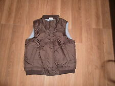 Boys Gilet 3-4 Years Tesco