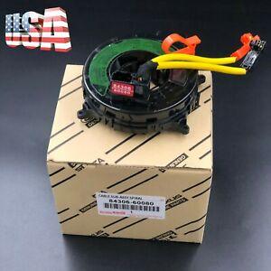 OEM Spiral Cable Clock Spring For Toyota 4Runner FJ Cruiser LEXUS GX470 LX470