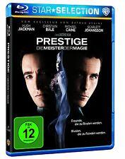 Prestige - Die Meister der Magie [Blu-ray](NEU/OVP) von Christopher Nolan