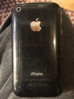 Apple iPhone A1303 For Parts Or Repair probably locked