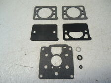 NEW Gasket Kit with Fuel Pump For Onan B43M B48M Carb 142-0571