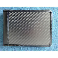 2016 new carbon fiber driving license holder drive licence case genuine leather