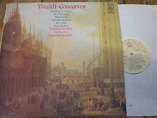 CFP 40353 Vivaldi Concertos / Auriacombe / Toulouse CO