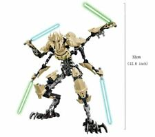 General Grievous Star Wars Movie Action Figure Collection
