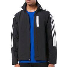 Adidas Originals Hombre Nmd Chándal Active Manga Larga Cremallera Casual Jacket