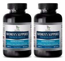 Female libido organic - WOMENS SUPPORT COMPLEX 2B - energy booster natural