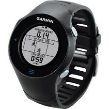 Garmin Forerunner 610 Touchscreen GPS Watch With Heart Rate Monitor