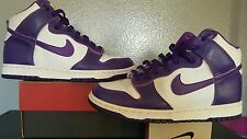 Nike Dunk High LE co.jp City Attack 630335 151 sz 8.5