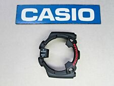 Genuine Casio G-Shock DW-9900 DW-9900-1 Frogman watch cover shell bezel black