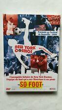 New York cosmos avec Pelé , Cruif .... (DVD SO FOOT )