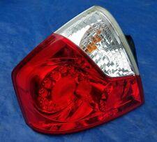 INFINITI M35 M45 OEM LED Tail LIght Lamp Left Driver Side LH Fits '06-07