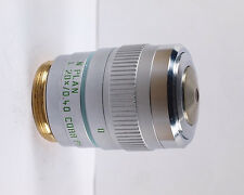 Leica N Plan L 20x /0.4 CORR Ph1 Phase Infinity Microscope Objective