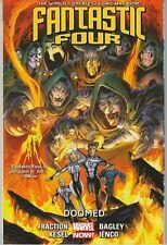 Fantastic Four Vol. 3 Doomed (2014, Paperback)