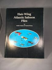 HAIR-WING ATLANTIC SALMON FLIES BY KEITH FULSHER & CHARLES KROM