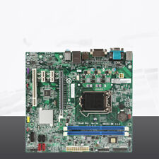 1PC acer H81H3-AM N4630 LGA1150 DDR3 Computer motherboard PCI slot with COM port