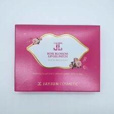 JAYJUN Rose Blossom LIP GEL PATCH 5ea Korea Cosmetics