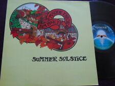 """TIM HART & MADDY PRIOR """"Summer Solstice""""  UK LP Mooncrest CREST 12"""