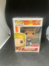 Funko Pop Television Macgyver #707 Target Exclusive w protector