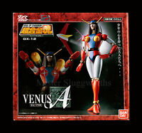 NEW Bandai Soul of Chogokin GX-12 Angel Venus A Mazinger Z 2002 Japan MISB