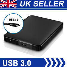 USB 3.0 2.5 Inch Hard Drive Enclosure SATA HDD/SSD Caddy Case For LAPTOP PC DVR