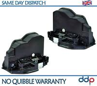 Front Door Lock Latch Actuators For BMW E87 F20 E90 F30 F32 F10 51217202144/45