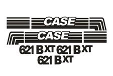 Sticker, aufkleber, decal - CASE 621 BXT