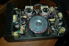 Hafler Dh-220 Amplifier - Massively modified and upgraded! Upgraded